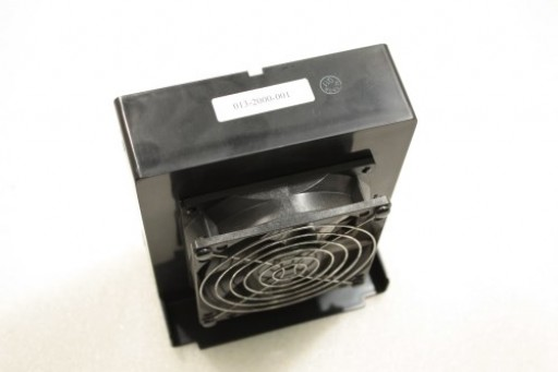 Silicon Graphics Octane Cooling Fan Shroud 013-2000-001 8I25AD-1H1 050-0352-001