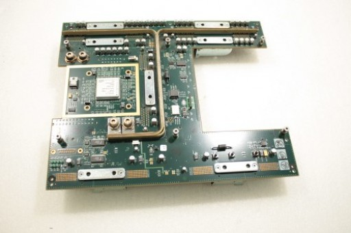 Silicon Graphics Octane FP1 Front Plane Board XBOW 1.3 030-0891-003 Rev:E