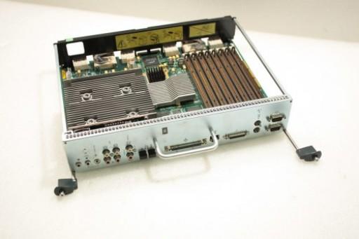 Silicon Graphics Octane IP30 Single CPU Board 030-1467-001 Rev:D