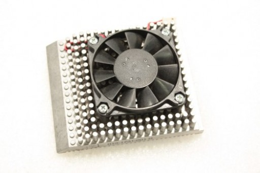 Silicon Graphics Octane Heatsink Fan 013-1731-001 B 042-0161-001 B