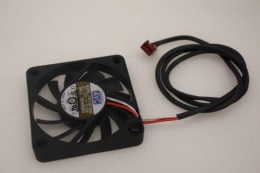 HP D530 AVC F6010B12MS 60MM x 10MM Case Fan 340337-003