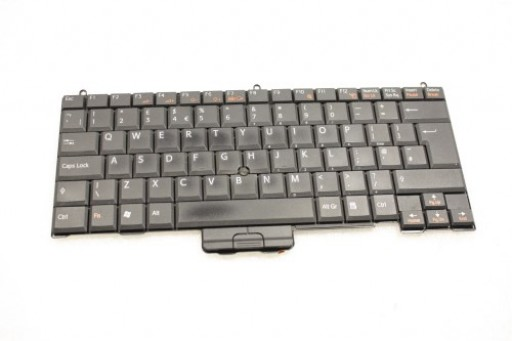 Genuine UK Sony Vaio VGN-BX195EP Keyboard 59T12432