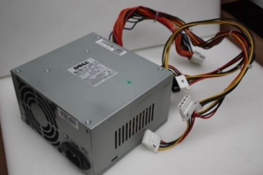 Dell Dimension OptiPlex HP-P2507F3P 1E115 Power Supply