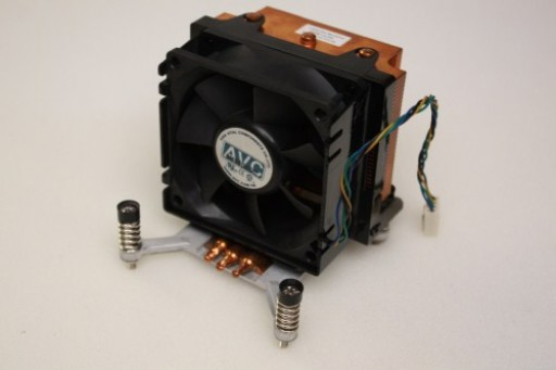 HP Pavilion Slimline s3000 13G075178100H2 Socket LGA775 4Pin Heatsink Fan