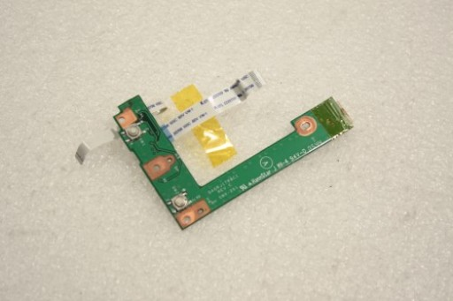 Sony Vaio VGN-BX195EP Button Switch Board Cable DA0RJ1TR8C1 SWX-201