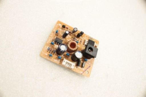 CTX PV505 DC Power Socket Board 11S92-001A