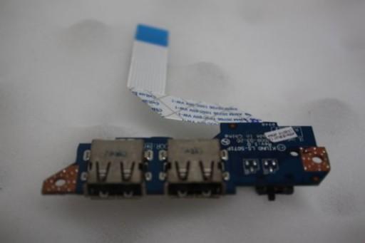 Lenovo IdeaPad S10-2 USB Board LS-5071P