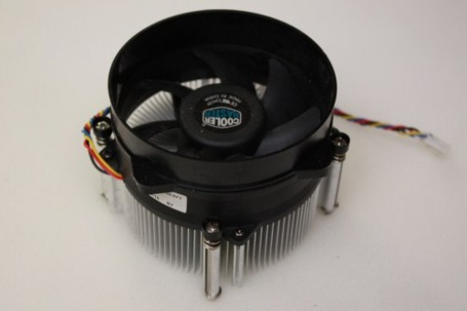 Acer Aspire AX3960 XC600 CPU Heatsink Fan HI.10800.071