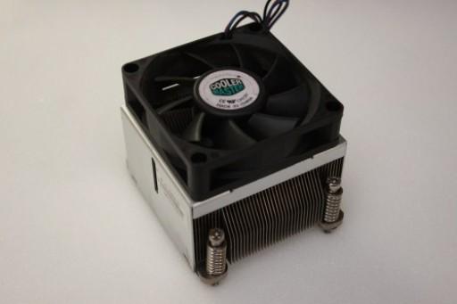 HP dx2000 MT CPU Heatsink Fan 359659-001
