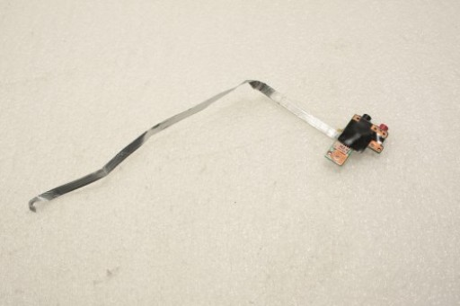 Sony Vaio VGN-BX195EP Audio Port Board Cable DARJ1AB18C2