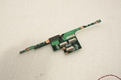 Sony Vaio VGN-BX195EP Card Reader Board DA0RJ1AB8C6 IFX-431