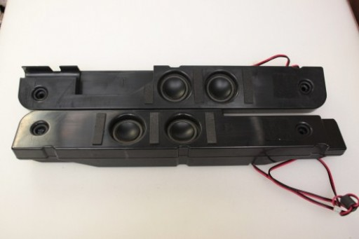 HP TouchSmart PC IQ700 IQ770 IQ771 IQ772 IQ790 5188-6246 5188-6244 Speakers Set