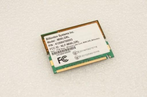 Packard Bell EasyNote R0422 WiFi Wireless Card 412684700003