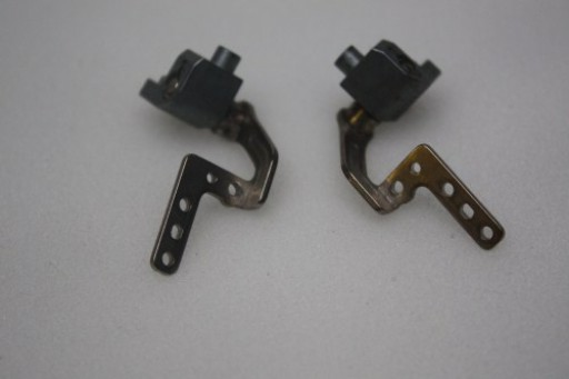 Sony Vaio VGN-FE Series Hinge Set of Left Right Hinges