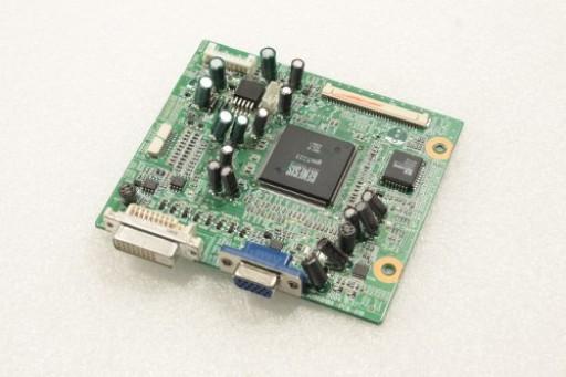 NEC MultiSync LCD1970NX Main Board J2060302