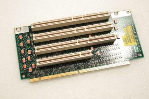 HP Compaq Alphaserver DS10 4-Slot Riser Board 54-30048-01