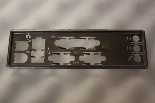 Packard Bell iPro X3100 I/O Plate