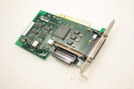 HP Compaq AlphaServer DS10 PCI SCSI Card KZPBA-CX