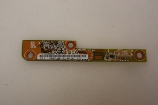 HP TouchSmart IQ700 IQ770 IQ790 DFPZ-CF Capacitive Hot Start Assembly Board