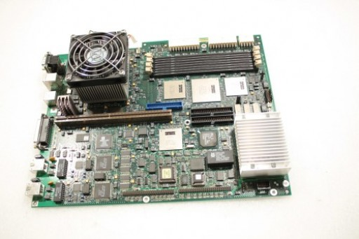 HP Compaq AlphaServer DS10 Digital Motherboard With CPU 54-30074-01