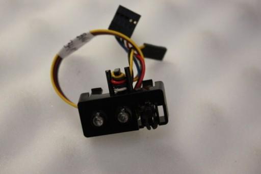 Packard Bell iMax D3413 Power Button LED Lights