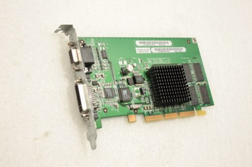 Apple PowerMac G4 NVidia Geforce 2 MX 32MB ADC Video Card 600-9144 630-3799
