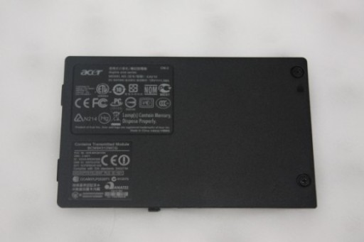 Acer Aspire One D150 HDD Hard Drive Cover AP06F000900