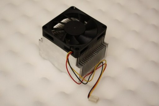 Fujitsu Siemens Scaleo L Socket 478 CPU Heatsink Fan