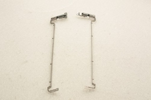 Dell Latitude D520 LCD Screen Hinge Support Brackets JG901 MG072