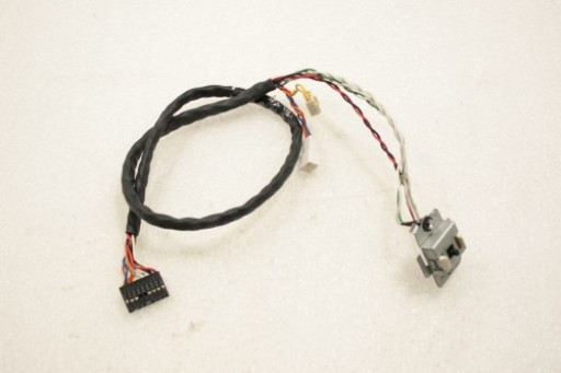HP Workstation XW9300 Power Button LED Cable 349576-002
