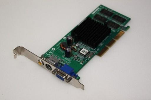 MSI 8873 GeForce 4 MX 420 64MB DDR AGP VGA Graphics Card