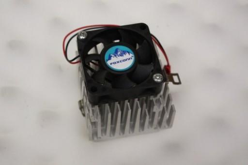 Foxconn Compaq 191845-002 Socket 370 Heatsink Fan