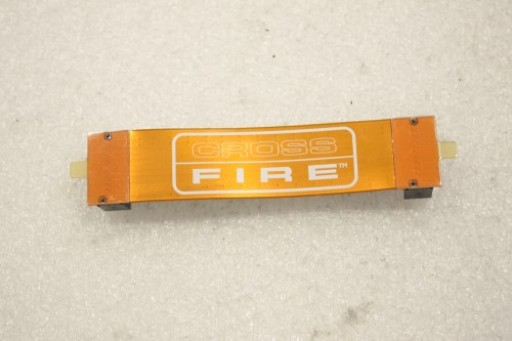 Asus CrossFire AMD ATI Flexible Bridge Ribbon Cable 9.7MM A088-F006-RS1