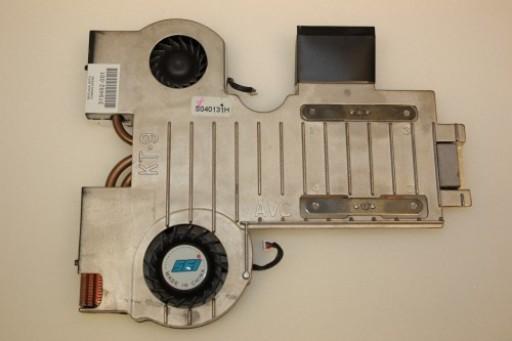 HP Compaq nx9010 CPU Heatsink Fans 319492-001
