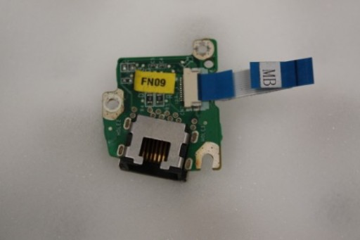 Acer Aspire One ZA3 Enthernet Port Board DA0ZA3PC4E0