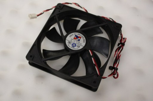 ARX FD1212-S3133E Case Cooling Fan 120m x 25mm