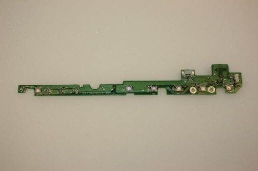 HP Compaq nx9010 Power Button Board DAKT9AYB2E5