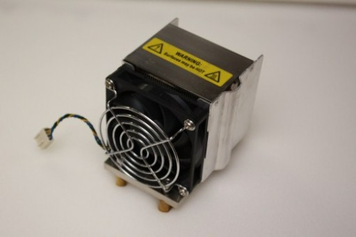 HP XW6200 349697-004 349697-005 CPU Heatsink Fan