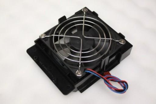 HP Compaq EVO D310 DT Case Fan ASB0912M 2010031-1A01