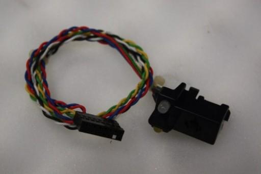 HP Compaq d230 MT Power Button LED Lights