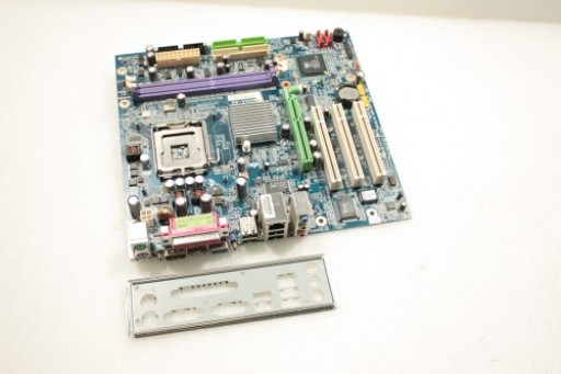 IBM ThinkCentre E50 41X0137 Socket LGA775 DDR Motherboard Bora-Rh 41T4527