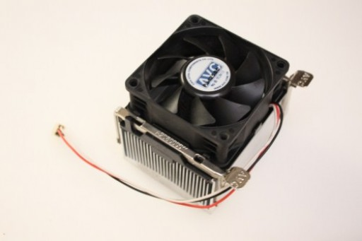 AVC A113000001 Socket 478 CPU Heatsink Fan