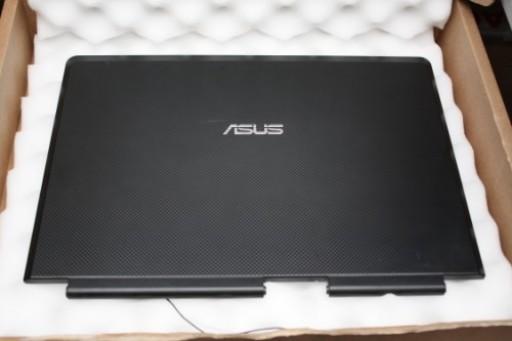 Asus X58L LCD Lid Cover 13GNRL2AP010
