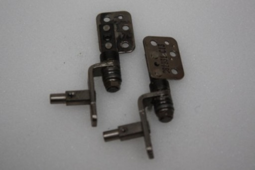 Asus X58L Set of Left Right Hinges