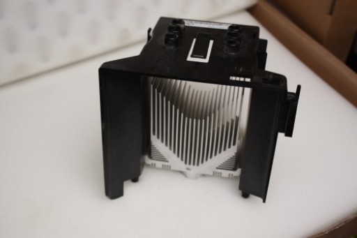 Dell Dimension 3100 UD158 0UD158 CPU Heatsink Shroud