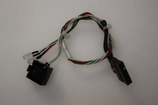 HP Compaq dc5150 Power Button LED Lights 4N638-006