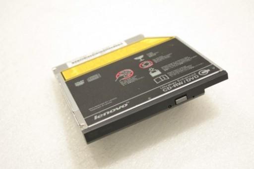HL GCC-T10N ODD DVD/CD-RW Combo CD Drive Lenovo ThinkPad R60 39T2669 39T2815
