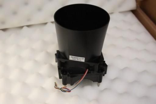 Packard Bell RI5-8IDSF-X1-GP Socket LGA775 CPU Heatsink Fan Shroud