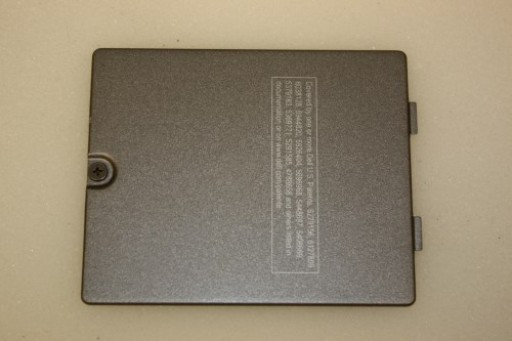 Dell Latitude D505 RAM Memory Door Cover N0441