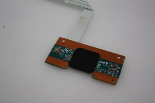 Sony Vaio VGN-SR Touchpad Button Board 1P-1087J02-6011